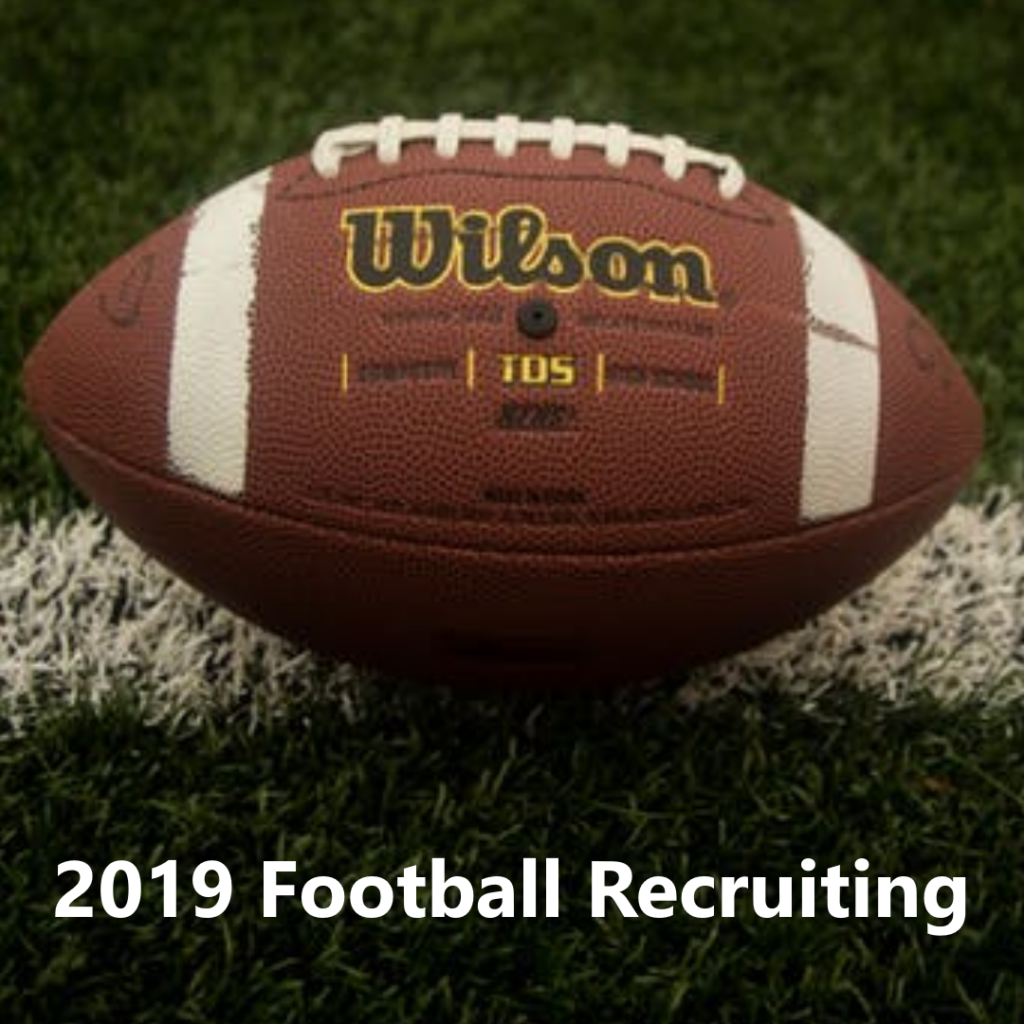 Rice Football Recruiting – 2019 commitments