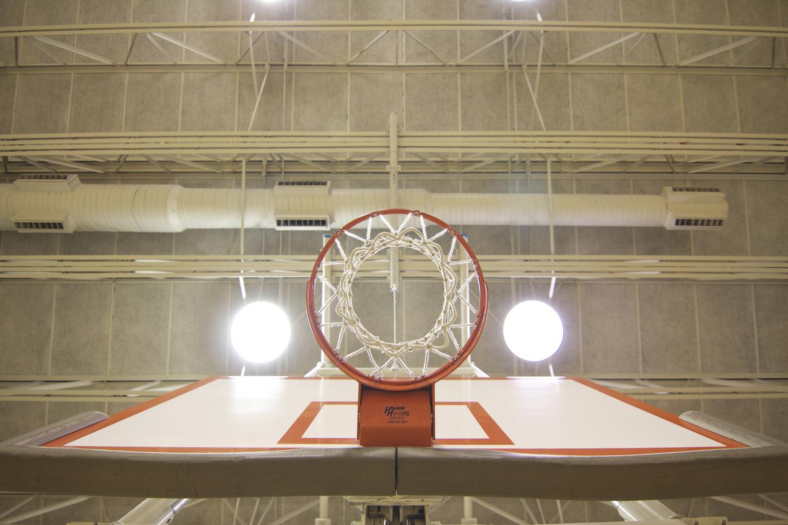 Rice basketball