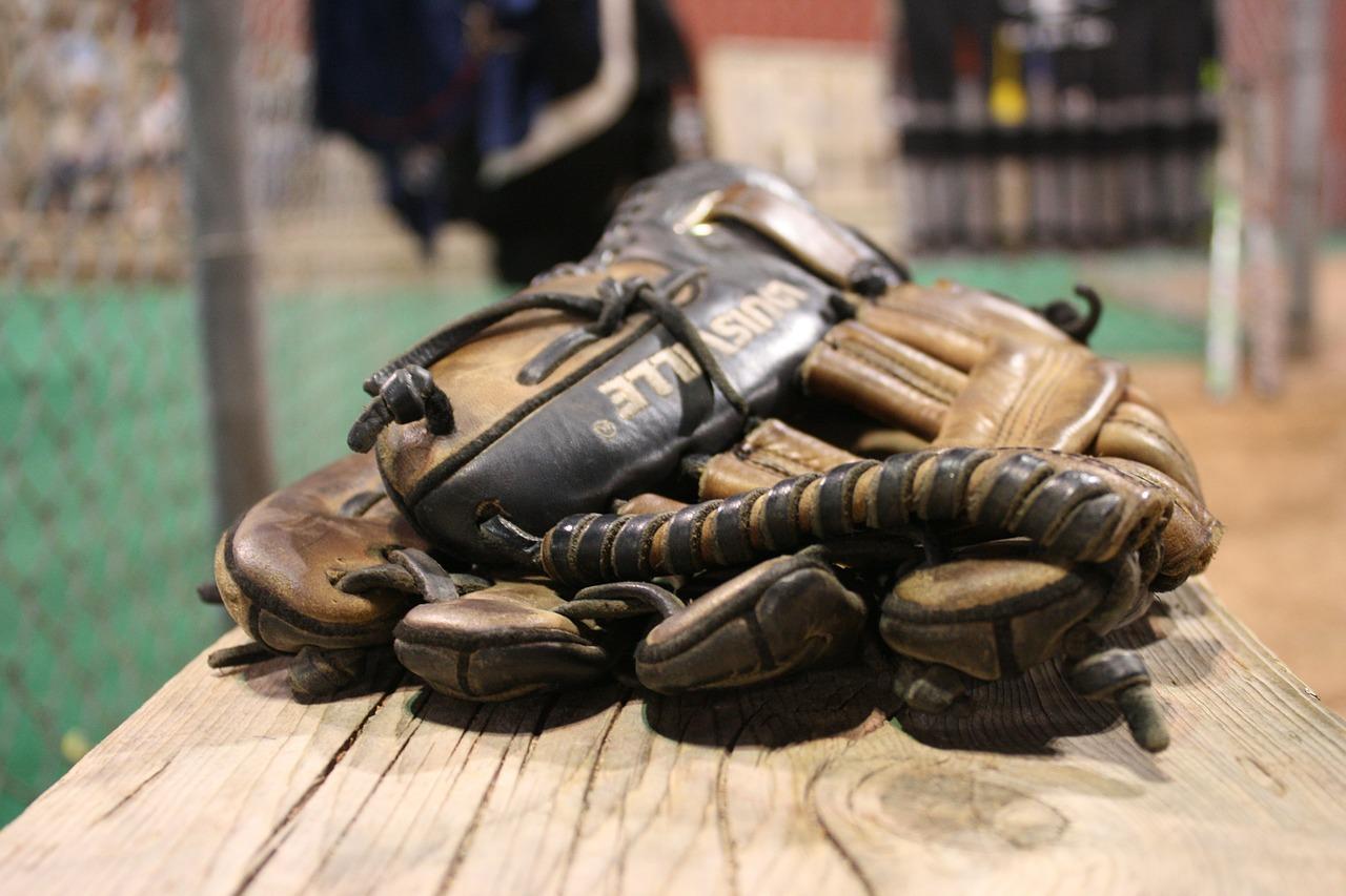 Rice Baseball