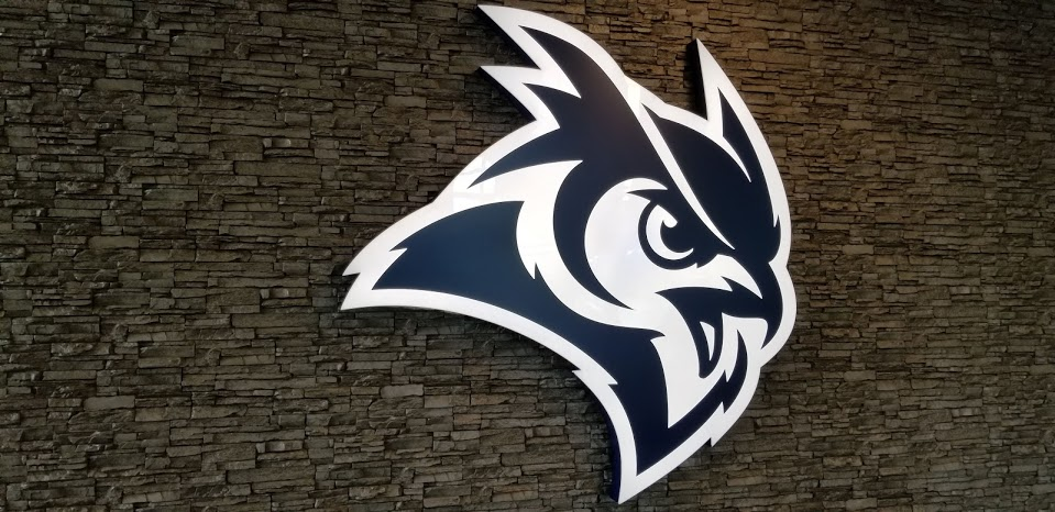 Rice Athletics, Rice Football, Rice, logo, game preview