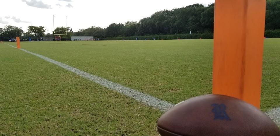 Rice Football