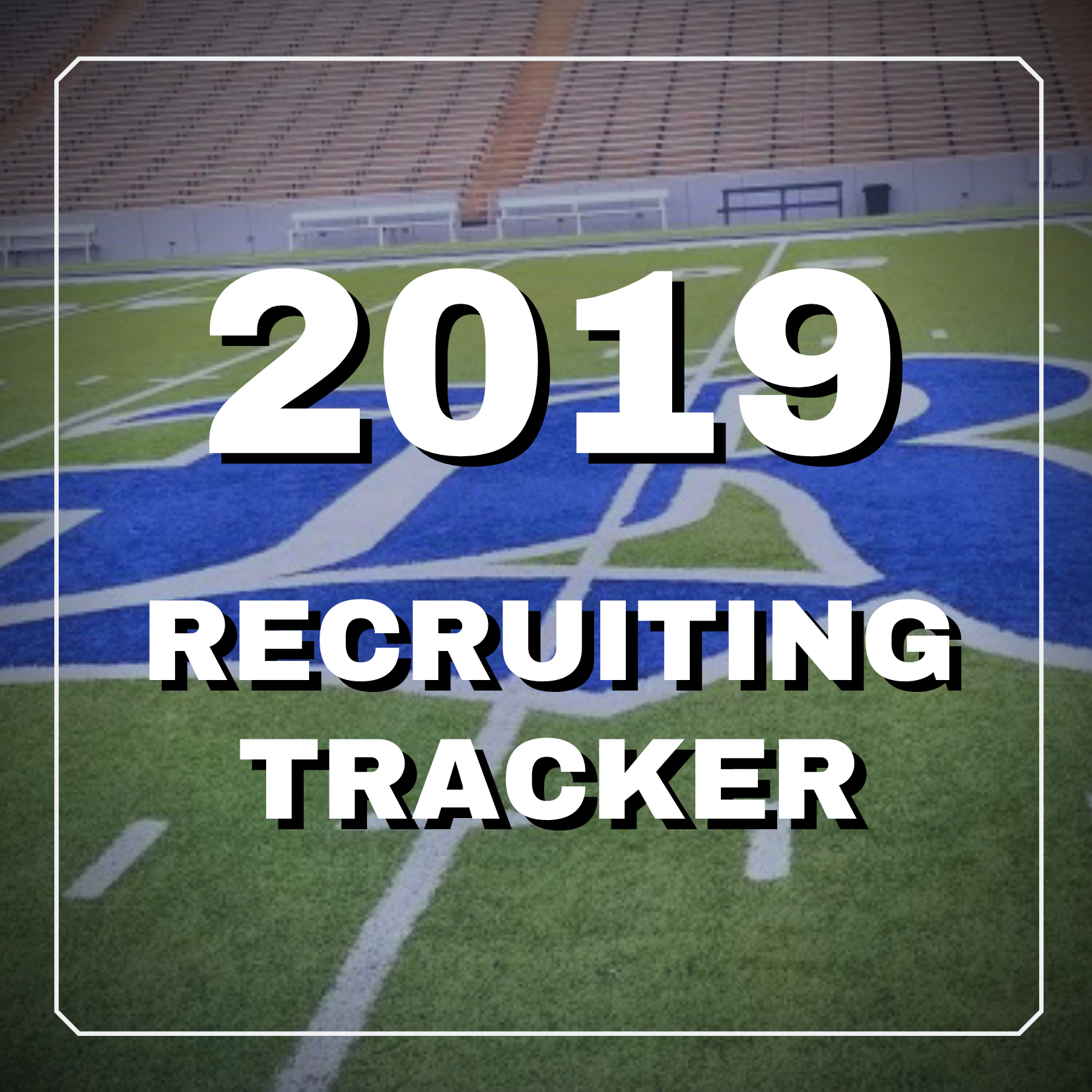 Rice Football Recruiting
