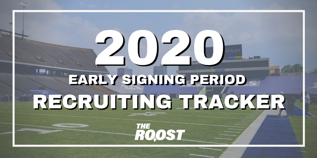 Rice Football Recruiting, Rice Football