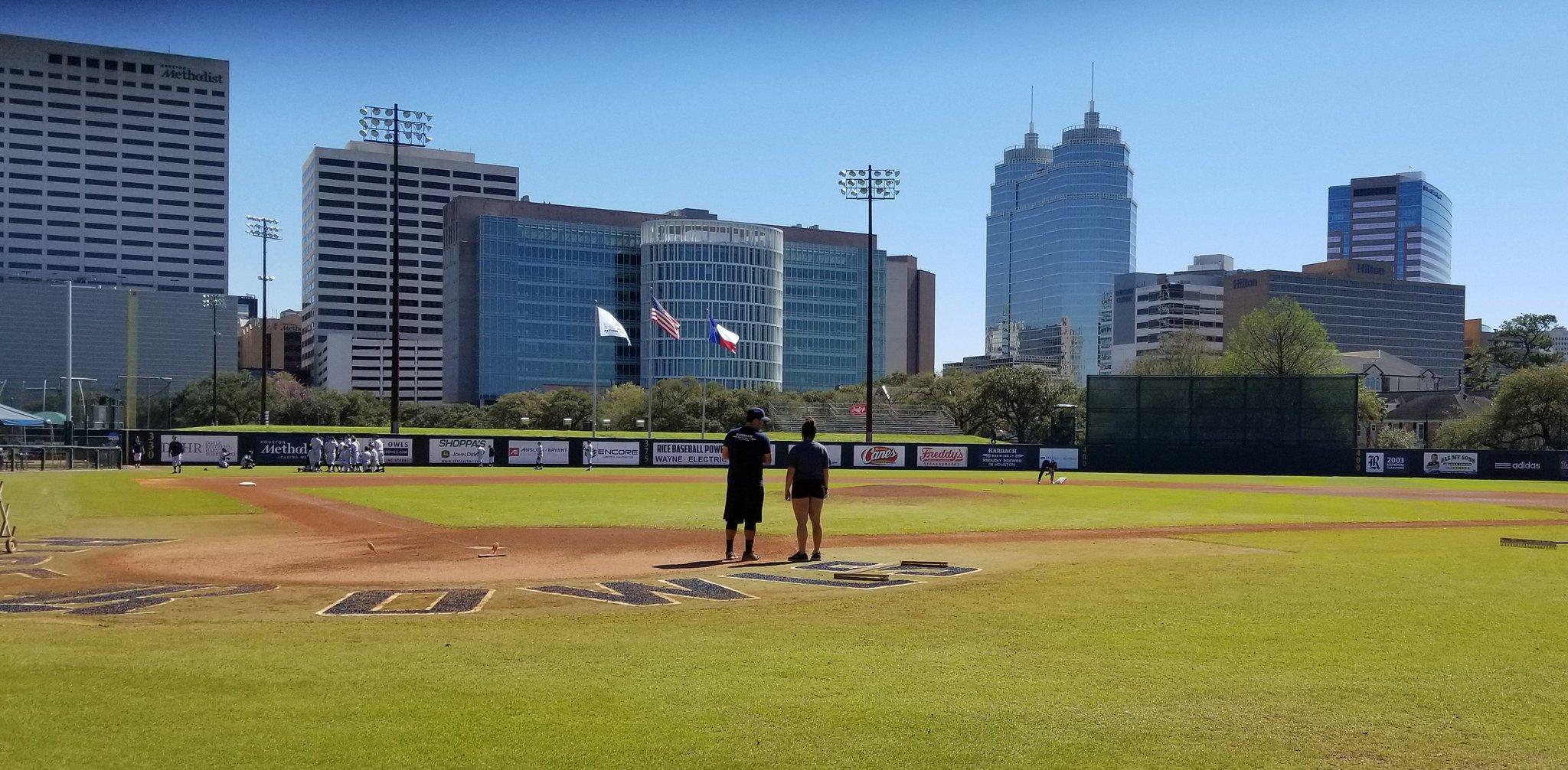 Baseball, Rice Baseball, Rice Athletics