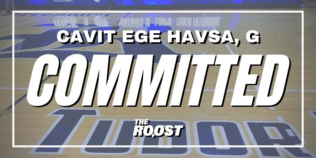 Cavit Ege Havsa, Rice Basketball