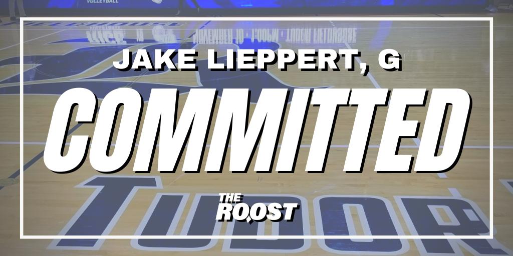 Jake Lieppert, Rice Basketball