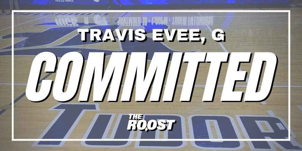 Rice Basketball, Travis Evee