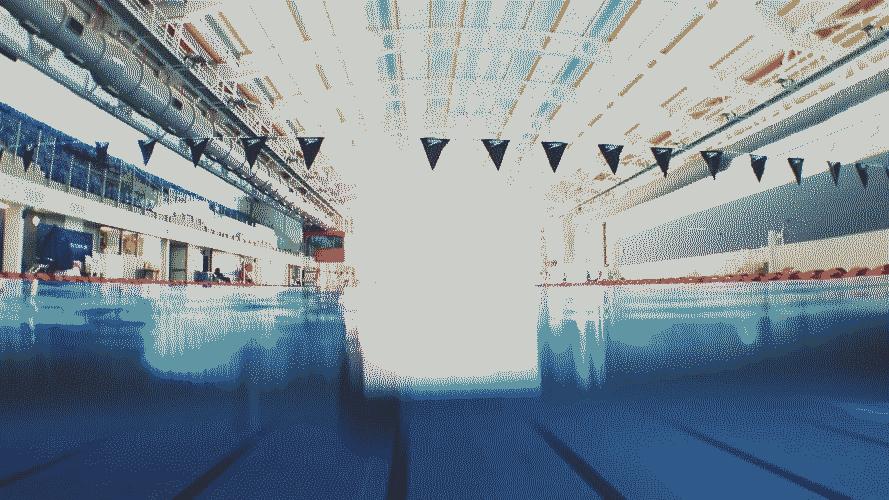 Rice swimming, college sports