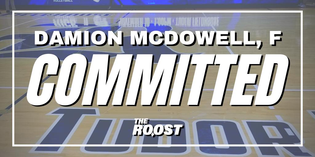 Rice Basketball, Rice Basketball recruiting, Damion McDowell