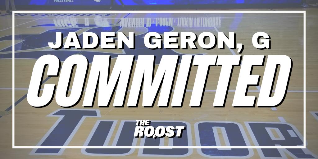 Jaden Geron, Rice Basketball