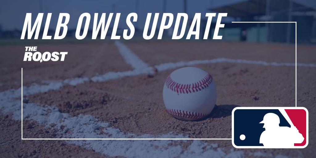MLB Owls, Rice Baseball