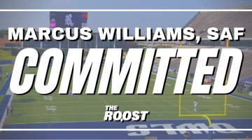 Rice Football: 2021 Safety Marcus Williams commits to Owls
