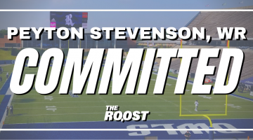 Rice Football: 2021 Wide Receiver Peyton Stevenson commits to Owls
