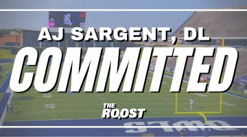 Rice Football Recruiting: JUCO DL AJ Sargent commits to Owls