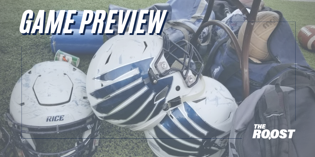 Rice Football, game preview