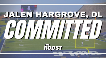 Rice Football: 2021 DL Jalen Hargrove commits to Owls