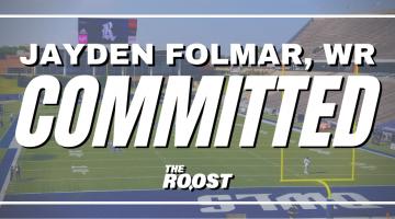 Rice Football: 2021 WR Jayden Folmar commits to Owls